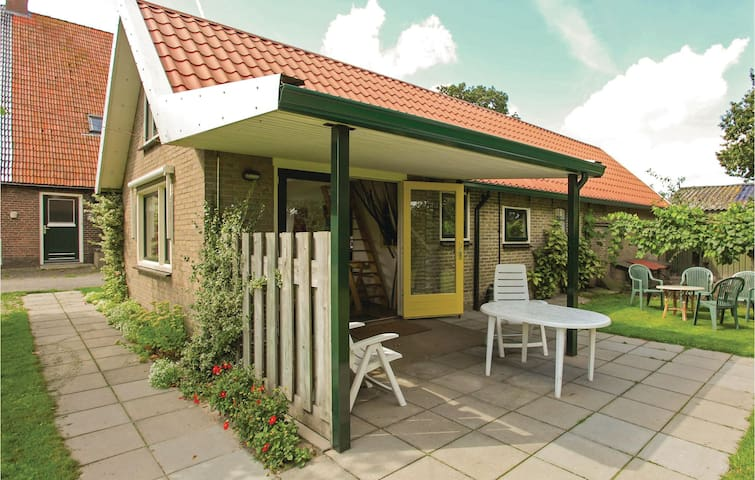 Holiday cottage with 3 bedrooms on 0 m² in Sondel
