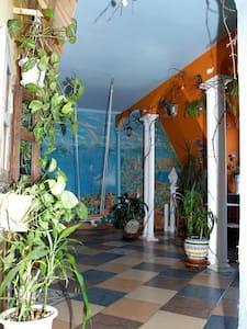 Артистический пентхаус провинция РФ - Kirov - Apartamento