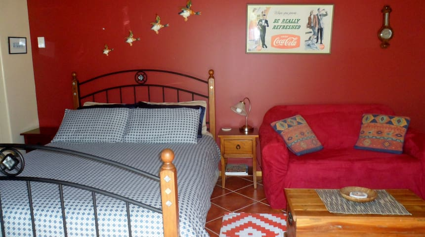 Beach B&B - home away from home - Himatangi Beach - Bed & Breakfast