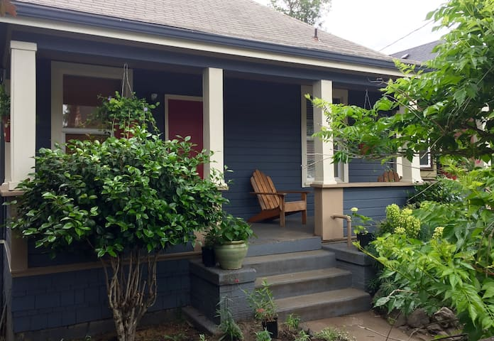 Charming 3 bedroom craftsman