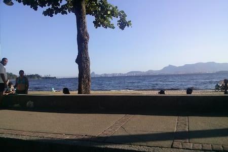 ALUGUEL DE QUARTO PARA 2 PESSOAS - Rio de Janeiro