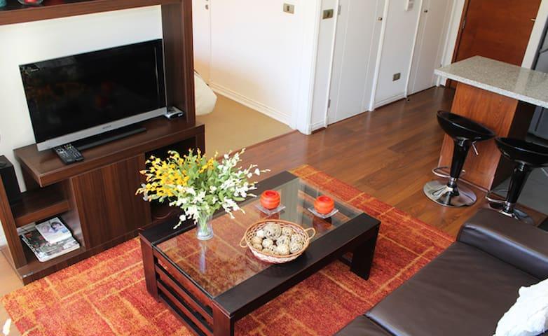 Tucapel 90 Concepcion - Concepción - Wohnung