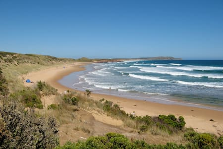 Relax @ Max's! 300m to beach! Book now for summer! - Phillip Island