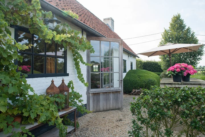Charmante suite tussen Brugge, Damme en Knokke