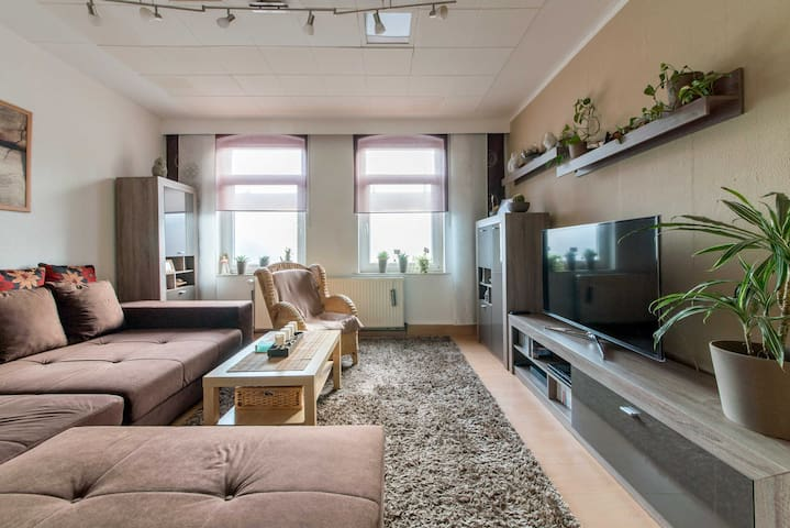 2 Zimmer Apartment | ID 3988, Apartment