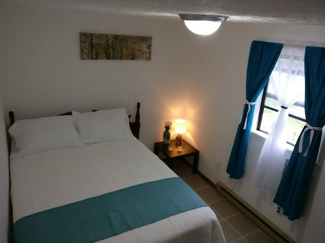 Spacious 3-BR Apartment near Pocono attractions