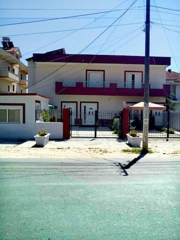 Sunilio Apartments