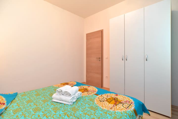"""""""1355"""" Apartment for 4 people - App 3"""