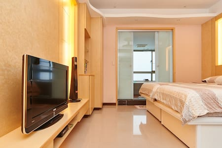 HOT SPRING IN ROOM - Tamsui District - Wohnung