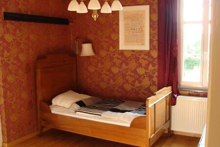 Villa Altena-Dahle - Altena - Apartment - 2