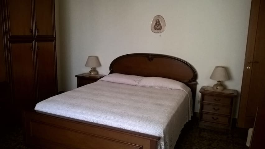 BELLISIMO APPARTAMENTO  B&B BARIGAU - Lanusei - Bed & Breakfast