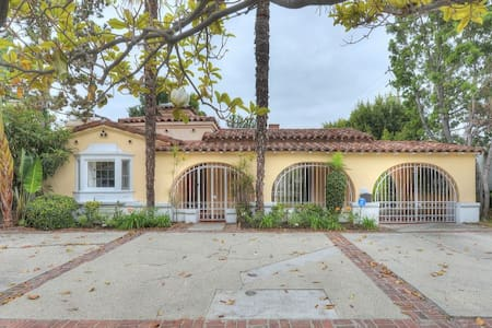 Private house in Westwood Village