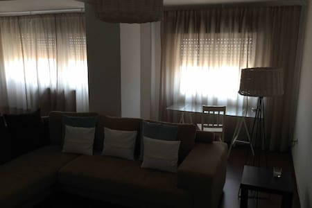 A lovely apart. with wonderful view - Luanda - Apartment