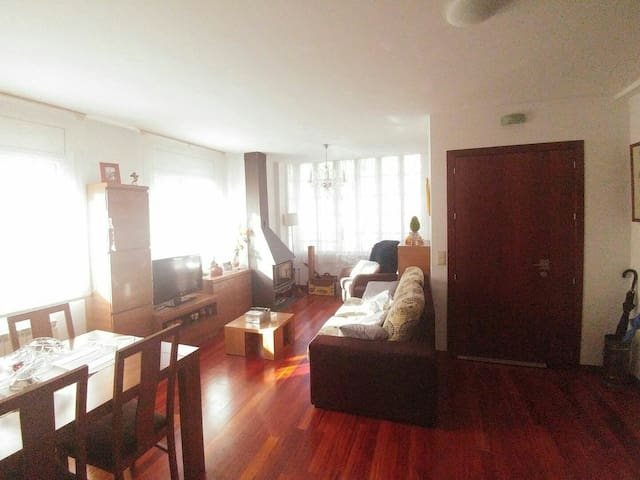 Duplex in Camprodon - Camprodon - Apartment