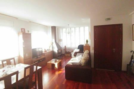 Duplex in Camprodon - Camprodon - 公寓