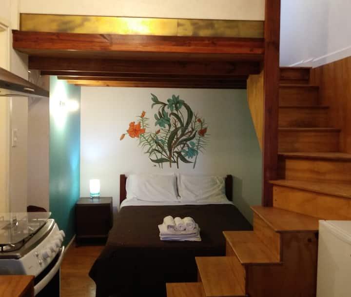 Turismo todo el año precio bajo Balneario El Pinar