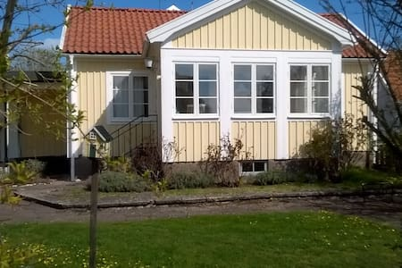 Charming house on Ängö , Kalmar