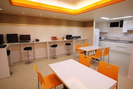 Namsan Guest House4 - 중구 - Bed & Breakfast