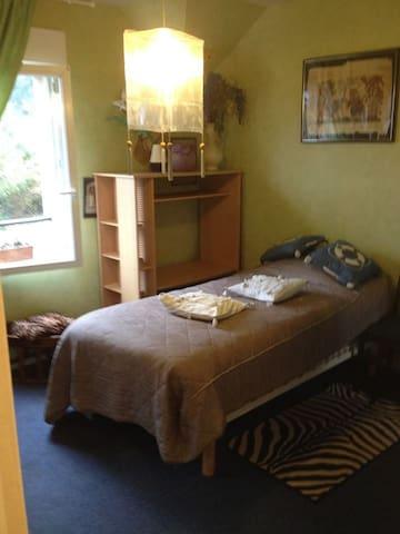 Chambre meublée - Gif-sur-Yvette - Wohnung