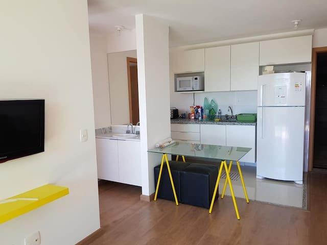 Apartamento novo Santana prox. metrô