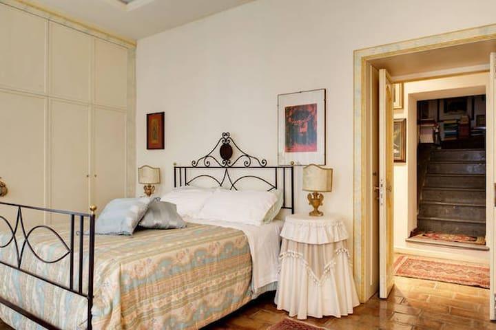 B&B SanFrancesco9 DoubleRoom - Ancona - Bed & Breakfast
