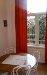 Dvoupokojový apartmán - Polička - Leilighet