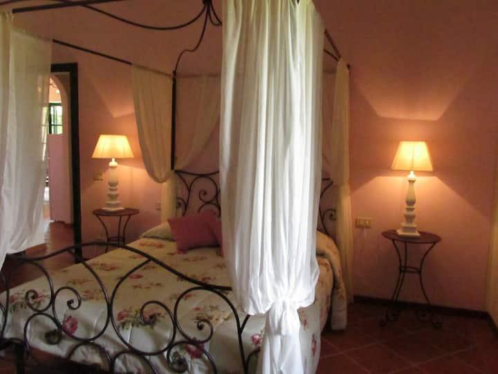 BuonRiposo -Vacation in Tuscany 4 superior