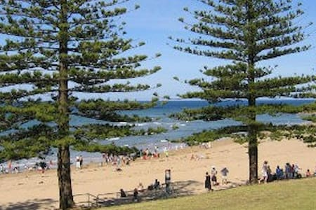 Surf Coast modern B&B 2 bdrms avail - Torquay