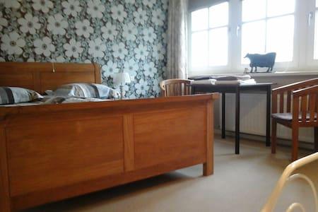 boerenhoeve met luxe kamers - Liessel