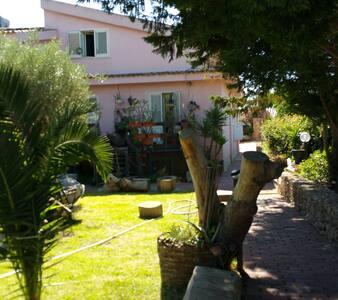 Appartamento Vacanze Famiglia - Amici - Augusta - Byt
