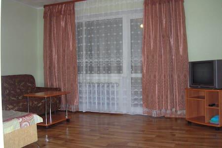 Уютная однокомнатная квартира в г. Сухой Лог