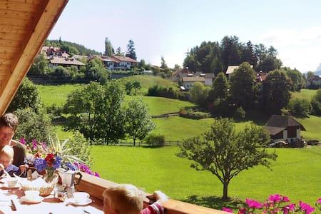 Bauernhof in Südtirol nahe Bozen - Appartamento