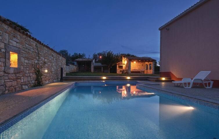 Luxury villa with swimming pool - Sveti Lovreč - Villa
