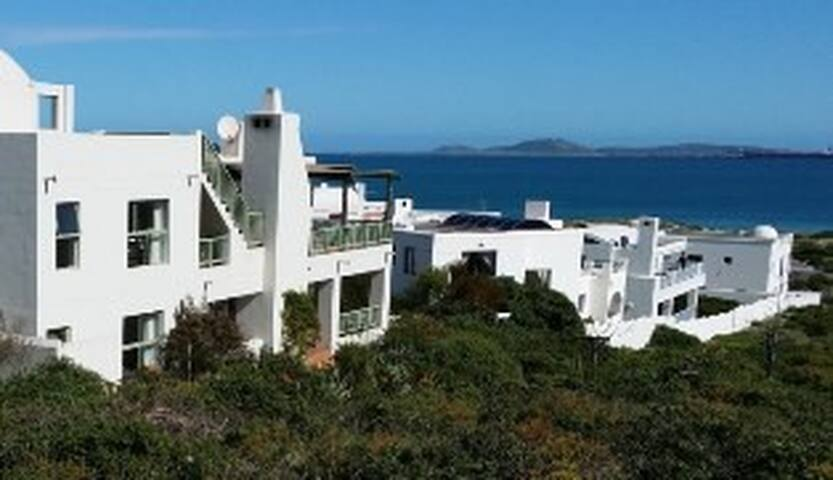 Perle of Paradise Beach Apartment, Langebaan, - Langebaan - Apartment