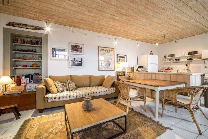 Maison au port de Portivy Quiberon! - Saint-Pierre-Quiberon - Casa