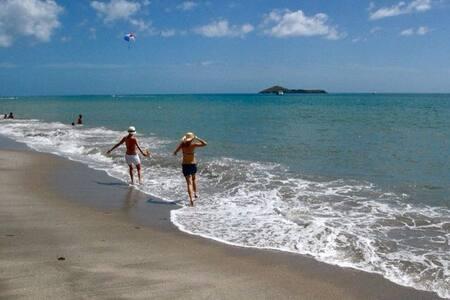 Costa Blanca Beach & Golf Villas - Rio Hato - 别墅