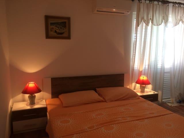Keko's apartment 2 for 2 - Barbat