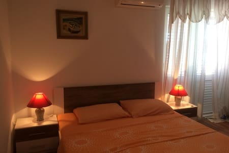 Keko's apartment 2 for 2 - Barbat - Lejlighed