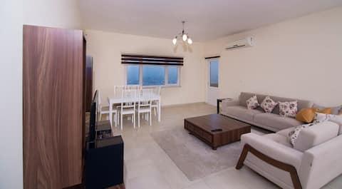 Goizha City Top Floor Fully Furnished Apartment
