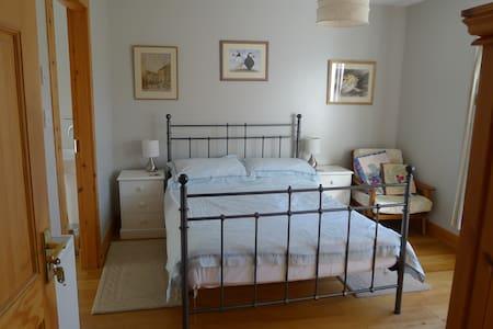 Double room, Caorann b&b. - Isle of Mull - Wikt i opierunek