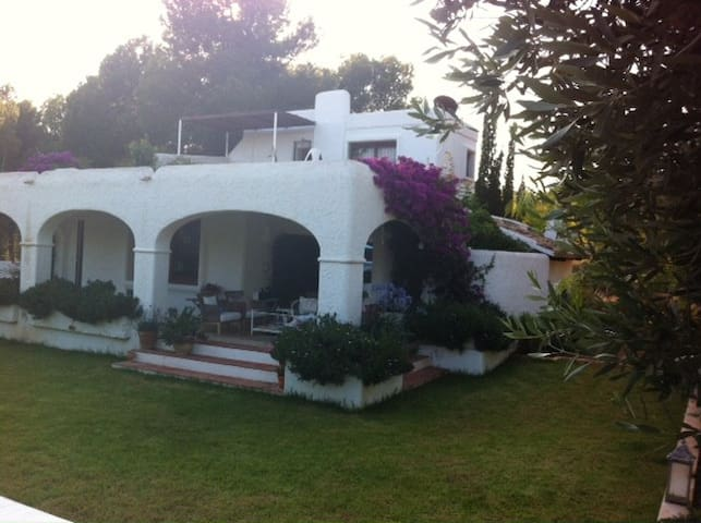 Beautiful and quiet house in Altea - Altea La Vella - Talo
