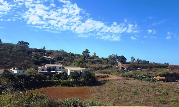 Casona Rural La Corona