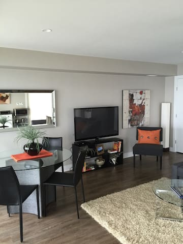 Oceanfront suite with Kitchenette - Victoria - Casa