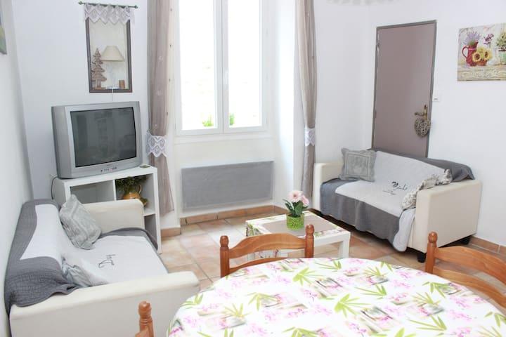 La Maison Provençale - Caromb - House