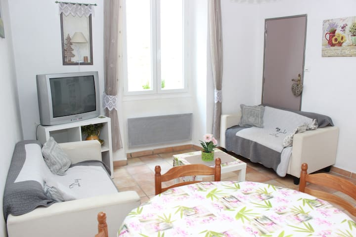 La Maison Provençale - Caromb - Talo