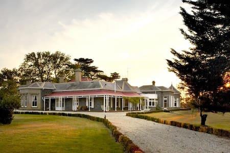 LUXICO - Barunah Estate (Hesse) - Hesse