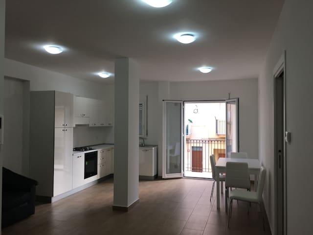 New Scio  apartment - Alcamo - Byt