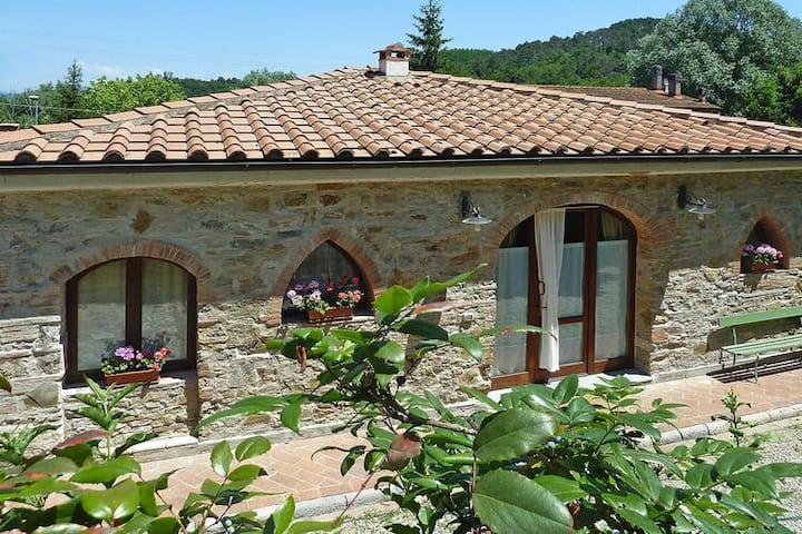 4 star holiday home in Ripafratta