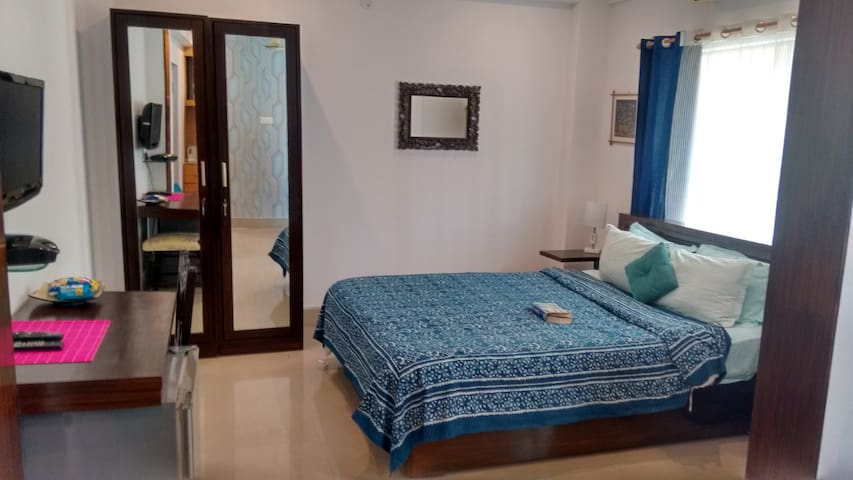 Just like home...but smaller :) - Kolkata - Apartment