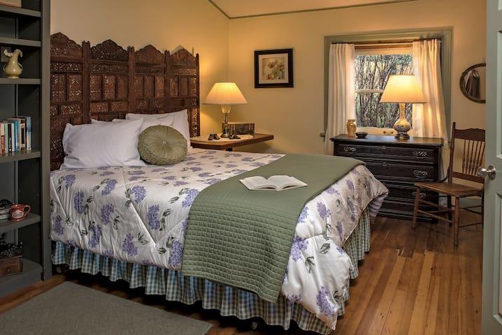 Quiet Comfortable Bedroom II